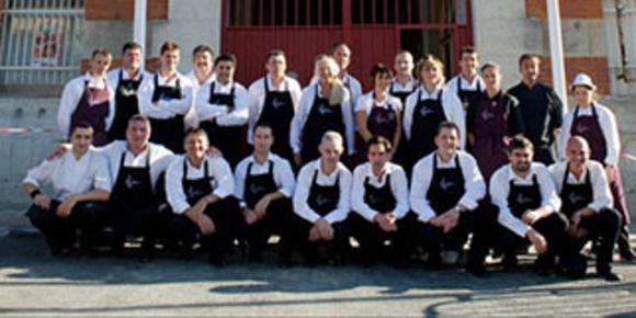 L'Association les Tables Gourmandes du Languedoc regroupe des acteurs locaux passionnés de la gastronomie: restaurateurs, artisans, fromager, glacier.